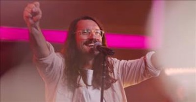 'O Praise The Name (Anástasis)' Hillsong Worship Live Performance