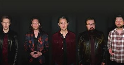 Home Free A Cappella Performance Of 'What We Need Is Love'