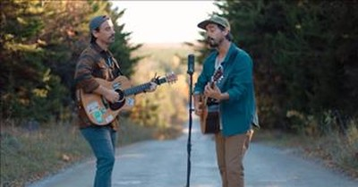 Brothers Perform 'Take Me Home, Country Roads' By John Denver