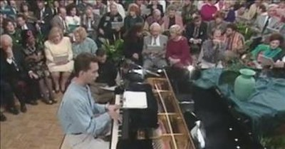 'He Will Lead His Children Home' Bill And Gloria Gaither And Friends