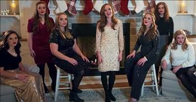 A Cappella Women's Choir Sings 'Hark! The Herald Angels Sing'