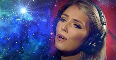 'O Holy Night' Celtic Woman Performs Christmas Hymn