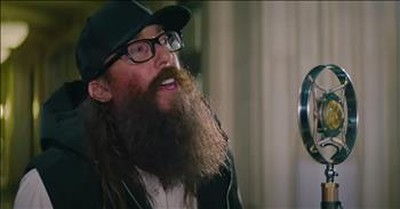 'O Holy Night' Passion Featuring Crowder
