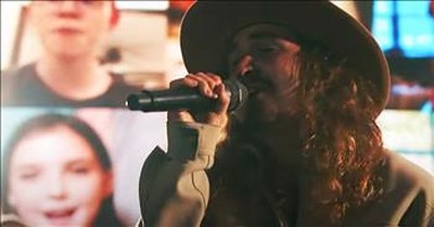 'Jesus Is Coming Back' Jordan Feliz Official Music Video