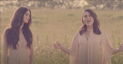 2 Sisters 'Back To God' Cover By Reba McEntire