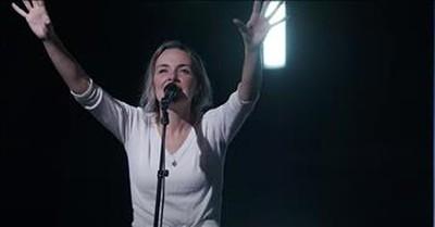 'Agnus Dei, Worthy is the Lamb' Bethel Music With Kristene DiMarco