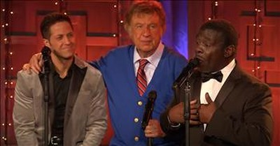 'Let There Be Peace On Earth' Gaither Vocal Band