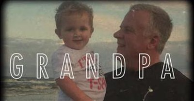 Grandpa (Tell Me 'Bout the Good Old Days)' Nostalgic Cover Of The Judds Hit
