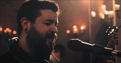 'No Other God' Acoustic Performance From Irish Singer Steph Macleod