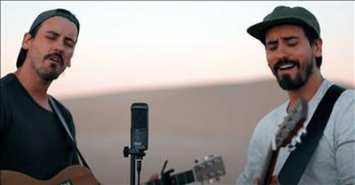 2 Brothers Sing 'I Will Always Love You' Cover From Dolly Parton