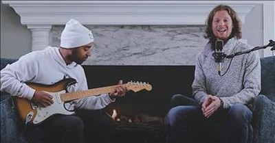 Unique Cover Of 'Unchained Melody' From Home Free's Austin Brown