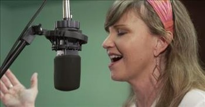 'It Is Well' Church Choir Led By Missy Robertson
