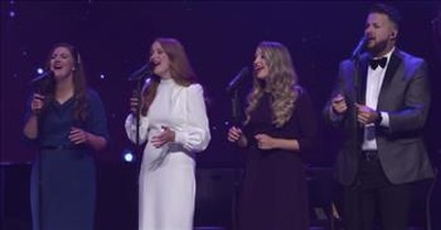 'We Shall Behold Him' The Collingsworth Family