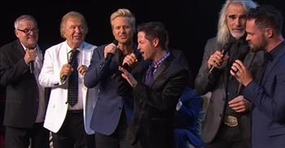 'Journey To The Sky' Gaither Vocal Band Performance