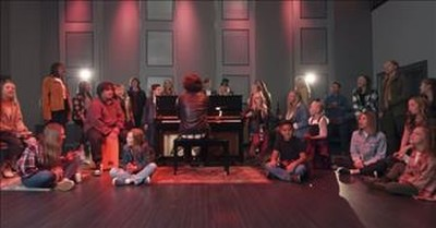 Children's Choir Inspires With Disney's 'Try Everything'