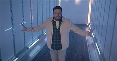 'New Day' Danny Gokey Official Music Video