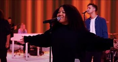 'As I Am' Hillsong Young And Free Live Performance