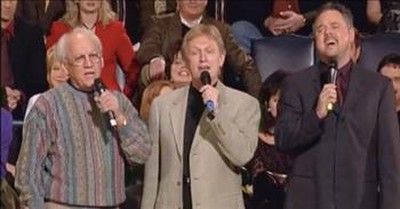 'I'm Standing On The Solid Rock' From Our Favorite Gaither Voices