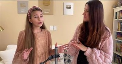 You Are The Reason' Mother-Daughter Duet To Calum Scott Hit