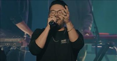 'Every Victory' Danny Gokey And The Belonging Co.
