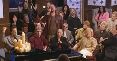 'It Is Well With My Soul' Bill And Gloria Gaither And Friends