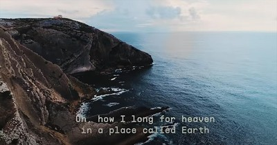 'A Place Called Earth' Jon Foreman Featuring Lauren Daigle