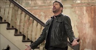 'Amazing Grace' Harry Connick Jr. Official Music Video
