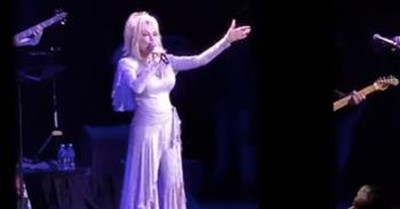 Dolly Parton 'Bloopers' Prove She's A True Legend