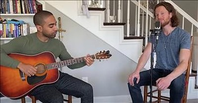 Man Sings Pitch Perfect Etta James 'At Last' Cover