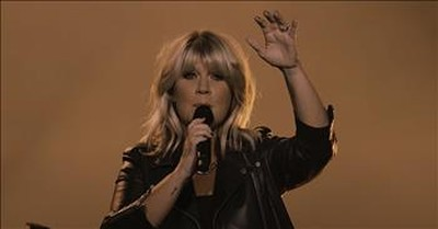 'Turn Your Eyes' Natalie Grant And The Belonging Co.
