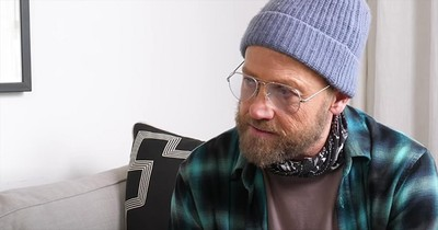 TobyMac On Grief After Son's Death And Channeling His Pain Into Music