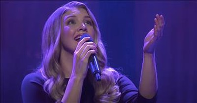 'Your Ways Are Higher Than Mine' The Collingsworth Family
