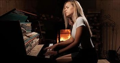 Russian Pianist Performs Classical Cover Of Metallica's 'Nothing Else Matters'