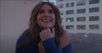 'Keep On Hoping' Riley Clemmons Official Music Video