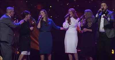 'Live Like Jesus' The Collingsworth Family Live Performance