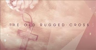 Carrie Underwood Sings 'The Old Rugged Cross'
