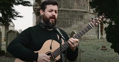 Irish Singer Steph Macleod Sings 'When I Found Jesus'