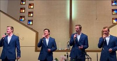 'I Believe' Worship Hymn From Redeemed Quartet