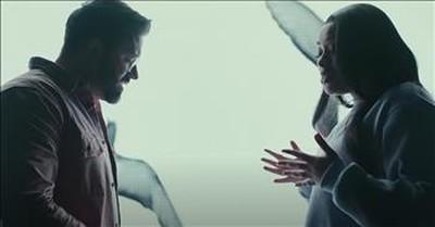 'We All Need Jesus' Danny Gokey Featuring Koryn Hawthorne