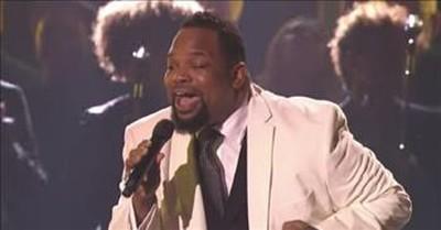 'Every Praise' Gospel Performance From Hezekiah Walker