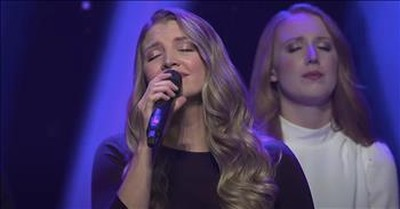 'Altar Of Grace' The Collingsworth Family Live Performance
