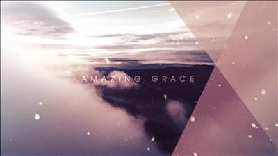 Carrie Underwood - Amazing Grace