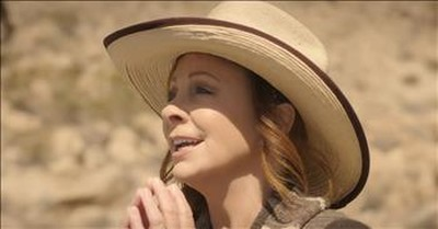 'Somehow You Do' Reba McEntire Official Music Video