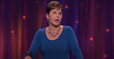 Do You Want Your Prayers Answered? Joyce Meyer Tells Us How