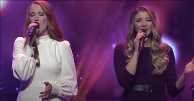 'Magnify Him' The Collingsworth Family Live Performance