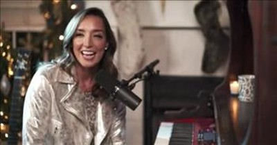 'Jealous Of The Angels' Jenn Bostic Shares Story Behind The Song