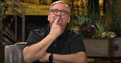 Rick Warren Shares Testimony After Son's Heartbreaking Suicide