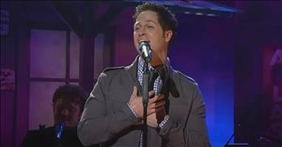 'I'll Pray For You' Gaither Vocal Band Worship Performance