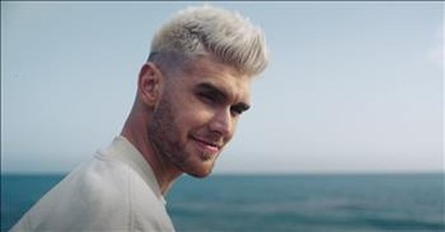 'Made To Fly' Colton Dixon Official Music Video