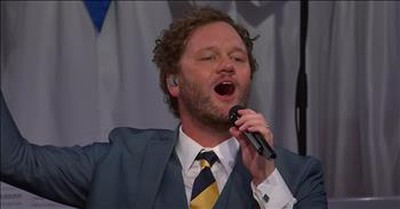 'How Great Thou' Classic Hymn From David Phelps